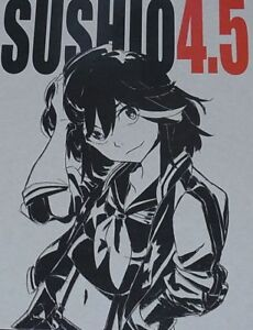 SUSHIO-Kill-la-Kill-Animation-rough-art-book-SUHIO4-5