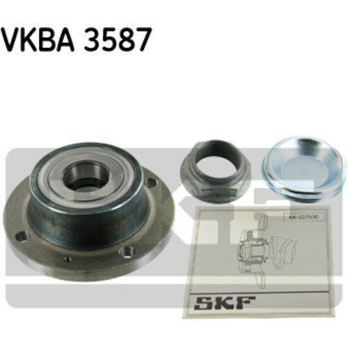 Radlager Radlagersatz SKF VKBA 1440