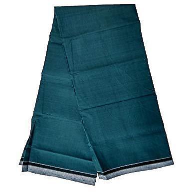 Men/'s Large Sarong Lungi Indian Dhoti Cotton Fabric 100/% Cotton Free Shipping