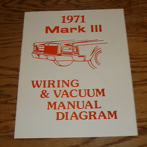 image is loading 1971-lincoln-mark-iii-wiring-amp-vacuum-diagram-