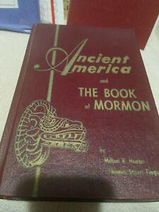 Book of mormon june 24