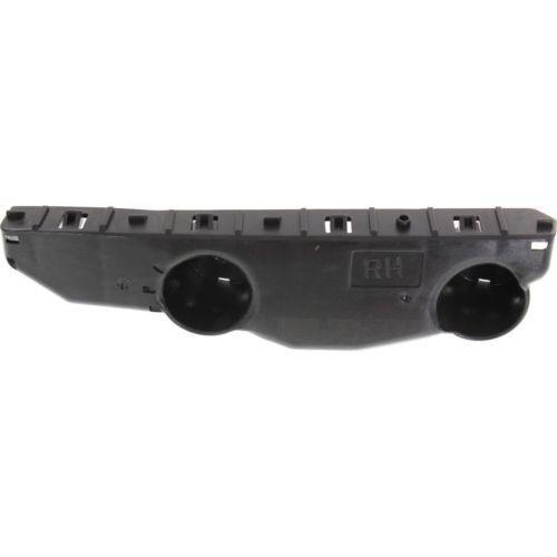 NI1033107 Bumper Bracket for 13-15 Nissan Sentra Front Passenger Side