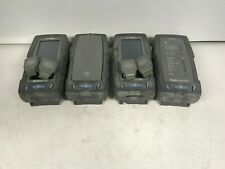 Lot Of 2 Agilent Dual Remote 350 Wirescope 350 Network Analyzer Smartprobe