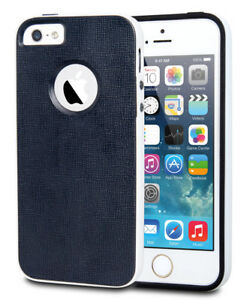 For-iPhone-5-5s-SE-Slim-Shockproof-TPU-Bumper-Armor-Rugged-Soft-Case-Cover