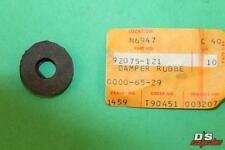 NOS KAWASAKI 1969-05 Z1 H1 S1 S3 F12MX KD KE KL Rubber Damper PART#  92075-121