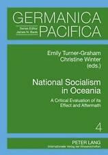 National Socialism In Oceania  9783631563557