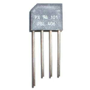 PBL406-Pont-Diode-Redresseur-039-039-GB-Compagnie-SINCE1983-Nikko-039-039