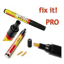 Pro Fix It Clear Car Auto Coat Scratch Cover Remove Repair Painting Pen