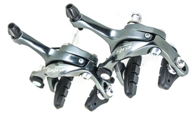 SHIMANO BR-4700 TIAGRA ROAD BICYCLE  FRONT CALIPER BRAKE