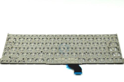 "NEW UKrainian Keyboard for Apple Macbook Pro A1502 13/"" 2013 2014 Retina"