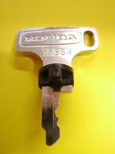 Nos Honda Schlüssel Oem Precut Key  T3364 Honda CB 750 Four K0 Sandcast