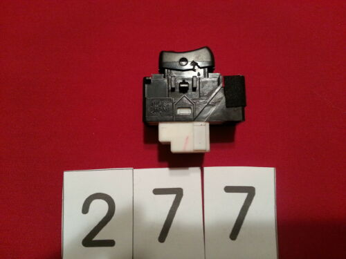04-07 SUBARU FORESTER IMPREZA PASSENGER SIDE POWER DOOR LOCK SWITCH