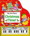 Christmas Time (Christmas Piano Book S.), , Very Good Book