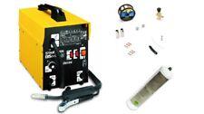 Saldatrice A Filo Continuo Gas No Gas Deca Starwin 135 , 120 Amp Nuova + Kit Acc