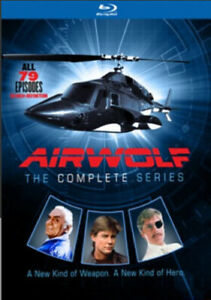 Airwolf-The-Complete-Series-14-Disc-BLU-RAY-NEW