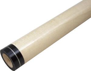 OB-1 Plus Pool Cue Shaft 3//8x10 Black Collar w