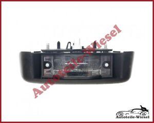 Erstausruester-Kennzeichenleuchte-Hinten-fuer-Opel-Vivaro-Renault-Trafic
