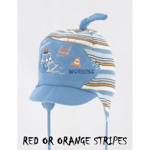 Vente Riche Coton Garçons Chapeau Printemps 0-24 mois 2-4 ans baby Tie Up Kids