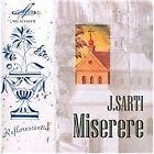 Giuseppe Sarti - : Miserere (2008)