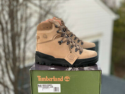 0d6775188ea Timberland World Hiker Kith Supreme Rare size 9.5 Limited Vintage | eBay