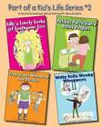 Part of a Kid's Life Series #2 by Sue Hanlon (Paperback / softback, 2012)
