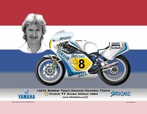 Print-on-Canvas-Yamaha-TZ500-8-Jack-Middelburg-NED-winner-Dutch-TT-1980-4-4