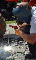 Zena 1/8 No-gas Arc Brazing Rods -- Braze Without Gas