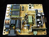Repair Kit, Westinghouse LCM-22w3 LCD Monitor Capacitor