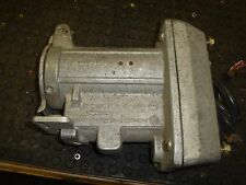 7548-D Crouse Hinds 4W 3P Used Receptacle