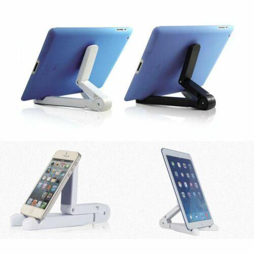 Adjustable Foldable Tablet Desk Stand Holder Bracket Mount For Tablet PC Support
