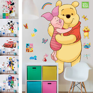 Details zu XXL Wandsticker Wandtattoo Wandaufkleber Wand Deko Kinder Baby  Kinderzimmer NEU