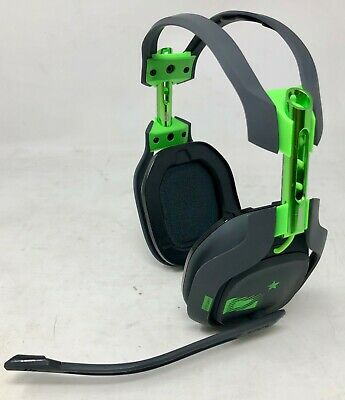 Astro A50 Wireless Replacement Surround Sound Gaming Headset Xbox One Read Ebay