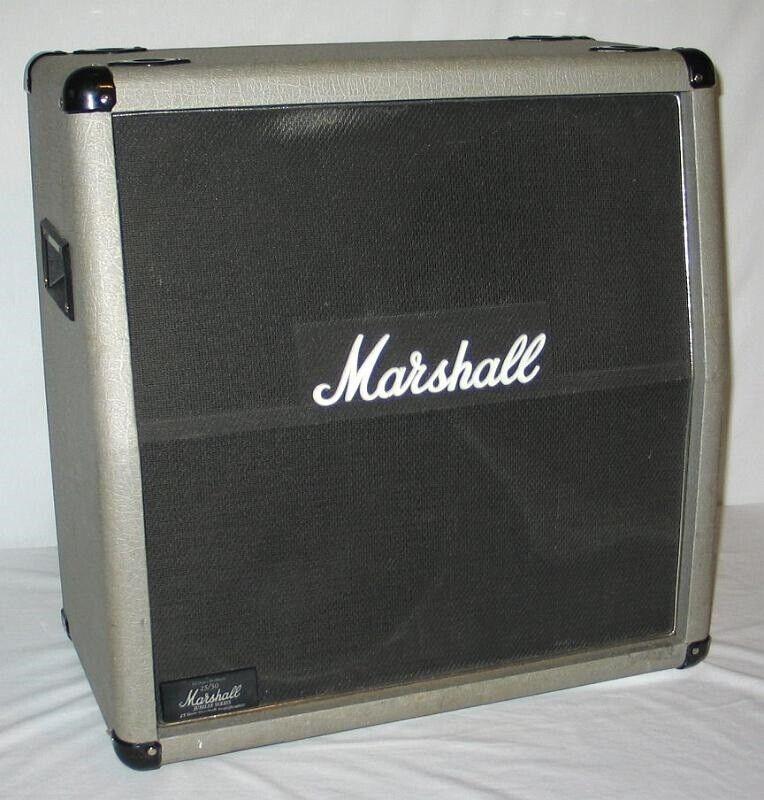 Guitarforstærker, Marshall Silver Jubilee, 2553