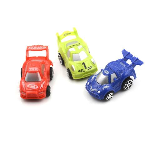 Pull Back Car Toys Children Racing Car Baby Mini Model Car Kid Christmas Gift FS
