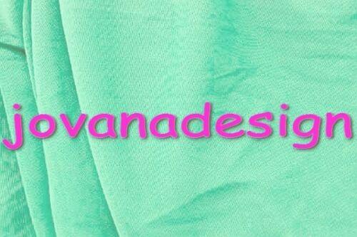 jovanadesign Mini Narrow Triangle String SEE THRU MESH XS S M L XL *24 COLOURS*