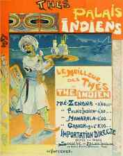 A4 Photo Feure Georges de 1868 1943 Les Affiches Illustrees 1886 1895 1896 Thes