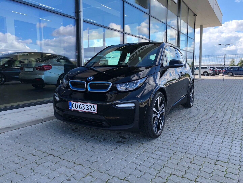 BMW i3  aut. 5d - 289.995 kr.