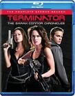 Terminator The Sarah Connor Chronicles - Season 2 Blu-ray Complete Second