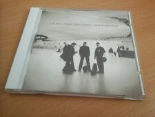 U2 - All That You Can't Leave Behind - CD ALBUM