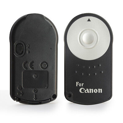 Yellowknife Rc 6 Wireless Remote Control For Canon Eos
