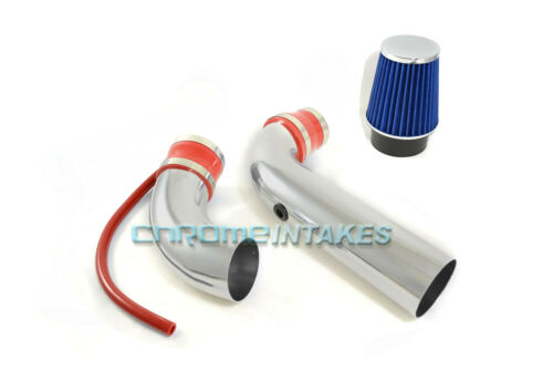 RED BLUE AIR INTAKE KIT FOR 1990 1991 1992-1999 TOYOTA CELICA 1.6 1.6L//1.8 1.8L