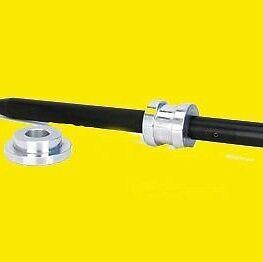 Steel Matt Door Speaker Cover Trim 6pcs for BMW 5 Series Gran Turismo F07 10-15