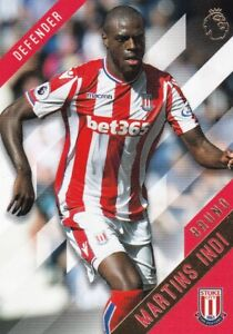 2017-18-Topps-Premier-League-Gold-Soccer-Trading-Card-110-Bruno-Martins-Indi