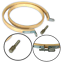 Bamboo-Hand-Embroidery-Cross-Stitch-Ring-Hoop-Frames-100-bamboo-wood-3-sizes thumbnail 3
