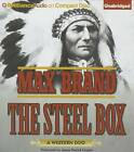 The Steel Box by Max Brand (CD-Audio, 2015)