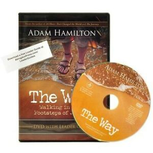 The-Way-Walking-in-the-Footsteps-of-Jesus-DVD