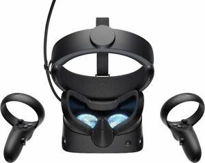 Oculus 78011328 Rift S Powered VR Gaming Headset Black