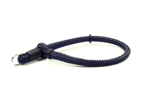 Dark Blue Lance Camera Straps USA Lug Wrist Strap Cord Rope Camera Strap