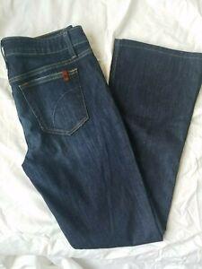 haute Bootcut pour Jeans taille Mona femmes 31 Curvy mi Joe's taille xXCSAqwx