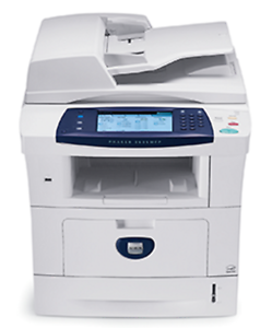 Xerox Phaser 8860 Printer PCL6 64 BIT Driver